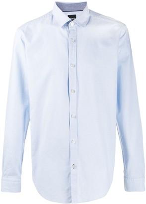 BOSS Chambray Shirt