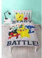 Pokemon Lerado Bedding Set - Single