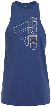 adidas Printed Stretch Tank