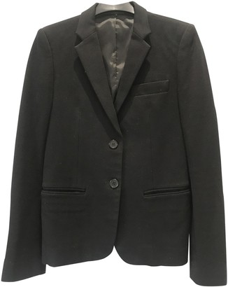 Theory Black Jacket for Women