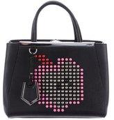 Fendi Small 2Jours Apple Bag