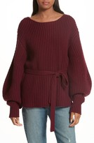 Sea Women's Wool Sweater