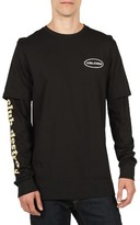 Volcom Men's Occupy Long Sleeve T-Shirt