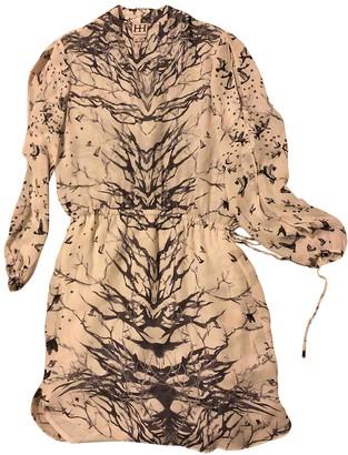 Haute Hippie White Dress for Women