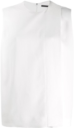 Haider Ackermann Sleeveless Top