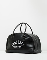 Lonsdale London Tyrell