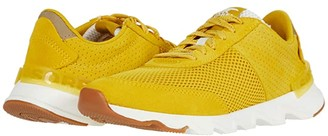 Sorel Kinetictm Lite Lace (Gold Leaf) Women's Shoes
