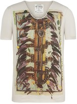AllSaints Board Tonic Scoop T-shirt