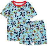Disney 2-pc. Pajama Set Boys