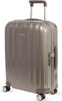 Samsonite Lite-Cube four-wheel spinner suitcase 55cm