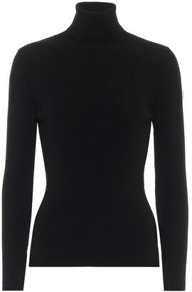 Fusalp Ancelle turtleneck sweater