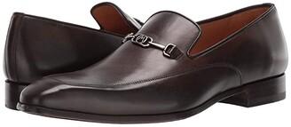 Mezlan Falcon (Tobacco) Men's Lace up casual Shoes