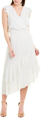 Parker Jannie Midi Dress