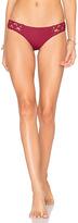 Frankie's Bikinis Frankies Bikinis Tanner Bottom