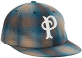 Pendleton Wool Baseball Cap (For Men)