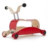 Wishbone Design Studio Mini Flip 3-In-1 Rocker/walker/rider Toy