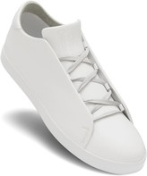 The Nou Project White Ultra Low Top