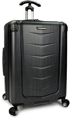 "Traveler's Choice Silverwood 26"" Hardside Spinner"