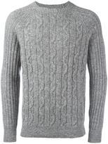 Brunello Cucinelli 'Fili Mix' sweater