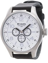 Columbia Singletrack Switchback Skyline Watch - Leather Strap