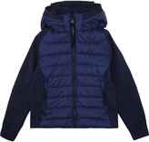 Cp Company Padded Goggle Jacket 4-14 Years