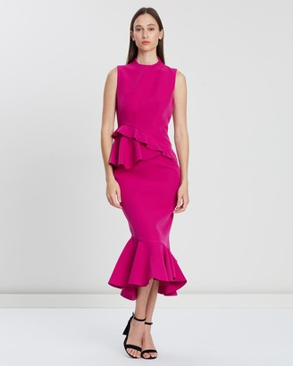Rachel Gilbert Arden Dress