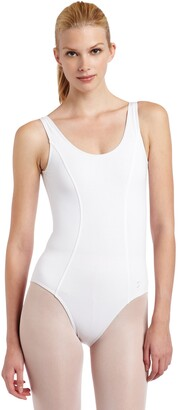 Sansha Women's Sandy Princess Seam Tank Leotard