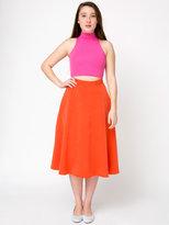 Mid-Length Circle Skirt
