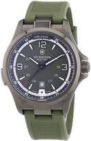 Victorinox watch Men's Night Vision NIGHT VISION Vik bird Knox 241595