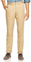 Bills Khakis Vintage Twill Trim Fit Pants