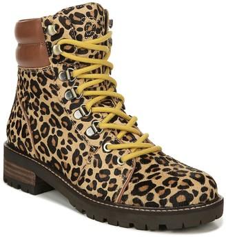 Sam Edelman Tamia Animal Print Leather Boot