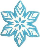 Jay Franco Frozen Snowflake Bath Rug