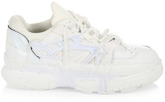 Maison Margiela Fusion Low Top Sneakers