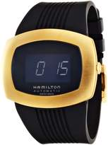 Hamilton Men's H52545339 Pulsomatic Automatic Watch