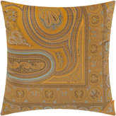 Etro Poggioreale Cushion - 45x45cm - Olive