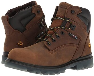 Wolverine I-90 EPX CarbonMAX (Sudan Brown) Men's Work Boots