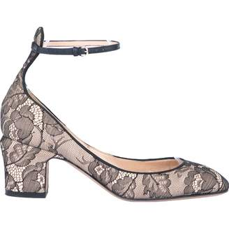 Valentino \N \N Lace Heels