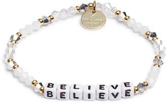 Little Words Project Believe Bracelet