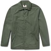 Battenwear - Beach Breaker Cotton-ripstop Jacket