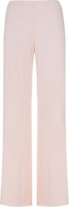 Skin Double Layer Cotton Pyjama Bottoms