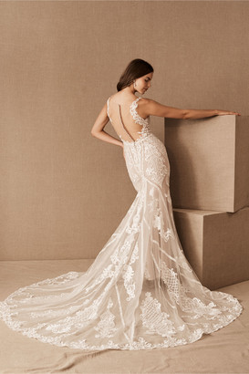 Wtoo by Watters Viola Gown