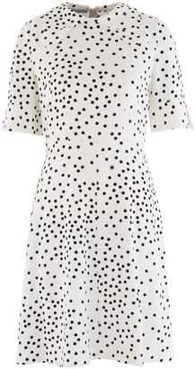Stella McCartney Polka dot dress