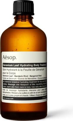 Aesop Geranium Leaf Hydrating Body Treatment (100ml)