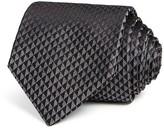 Armani Collezioni Contrast Triangle Classic Tie