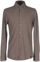 Drumohr Shirts - Item 37917484