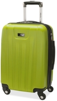 "Skyway Luggage Nimbus 2.0 20"" Hardside Expandable Spinner Carry On Suitcase"