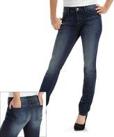 Lee slimming perfect fit skinny jeans - petite