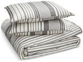 Lauren Ralph Lauren Devon Cotton Percale Reversible 3-Pc. King Duvet Cover Set Bedding