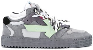 Off-White Off-Court low-top sneakers