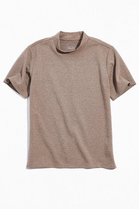 NATIVE YOUTH Adrian High Neck Tee